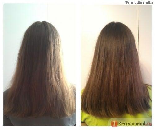 Ламинирование волос Constant DELIGHT фото
