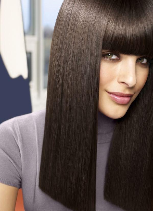 пепельные оттенки волос 9