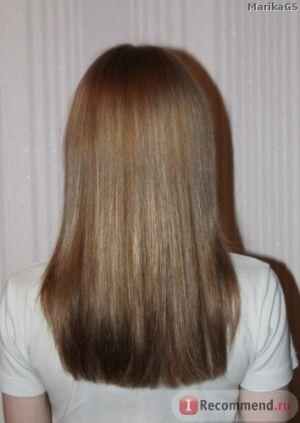 Краска для волос Estel уход de LUXE фото