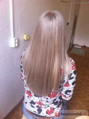 Краска для волос без аммиака Estel профессиональная полуперманентная краска для волос SENSE DE LUXE (интенсивное тонирование) фото