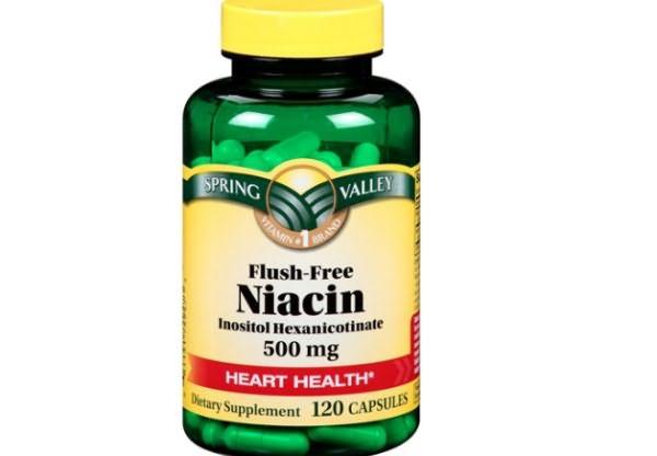 Ниацин (В3)