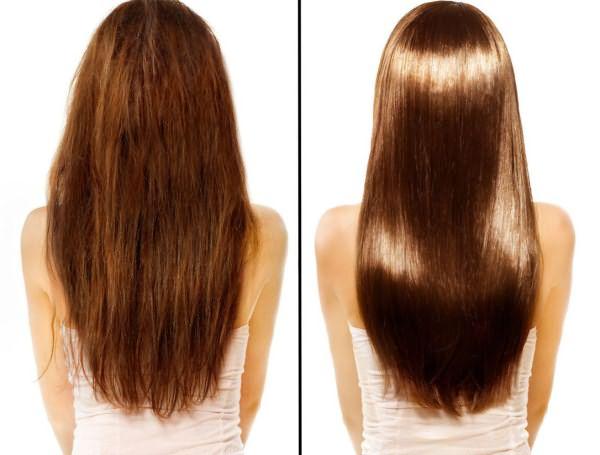 что лучше ламинирование или кератиновое выпрямление волос