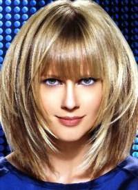 модное окрашивание 2016 на средние волосы 7