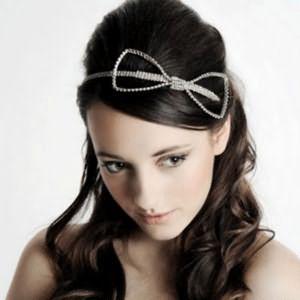 Стильные украшения для волосHair accessories