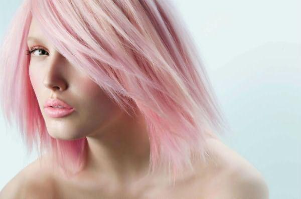 Тонирование волос – это прекрасный вариант для быстрой смены имиджа