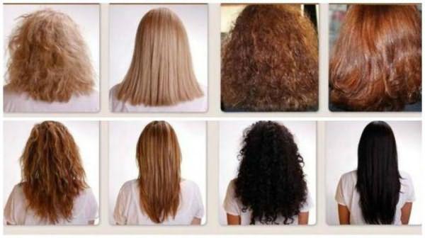кератин для волос глобал