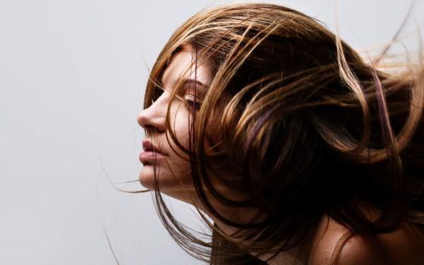 Здоровые волосы дают 80% гарантию привлекательного образа.