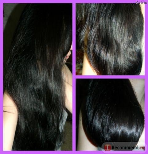 Маска для волос Gliss kur ГИАЛУРОН+ЗАПОЛНИТЕЛЬ МАСКА-УХОД ГЛУБОКОЕ ЗАПОЛНЕНИЕ фото