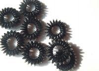 резинка спираль для волос4