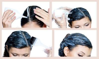 Фото: окрашивание волосы своими руками уже не вызывает вопросов – это просто.