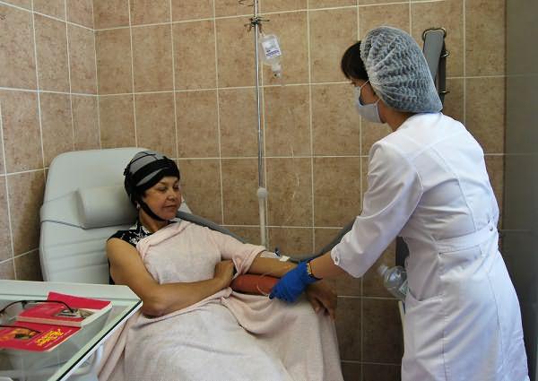 Одновременное использование метода гипотермии позволит не задумывать над тем, вырастают ли волосы после химиотерапии
