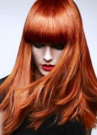 современное окрашивание волос 2016 17
