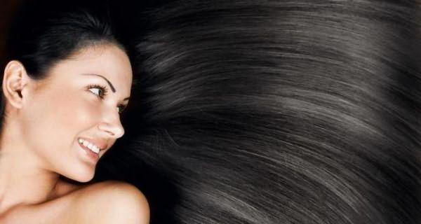 сухие пористые волосы