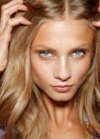 натуральные оттенки русого цвета волос 5