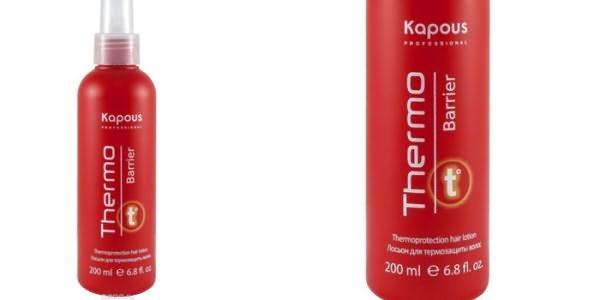 Kapous Лосьон для термозащиты волос
