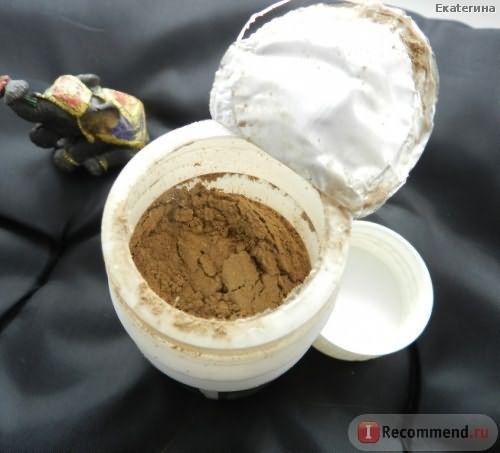 Травяной шампунь-маска для волос Devangari Thali Podi фото
