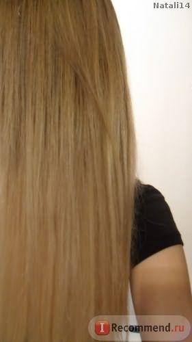 Маска для волос Diplona Professional Your Nutrition Profi для длинных, секущихся фото