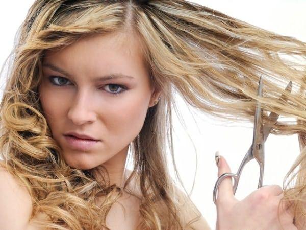 Стрижка волос в нужный момент поможет улучшить самочувствие