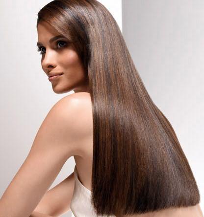 Хотите, чтобы у вас были гладкие волосы? Соблюдайте правила ухода за ними