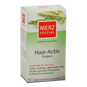 Витамины Мерц
