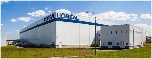 В России завод этой компании расположен в Калининградской области