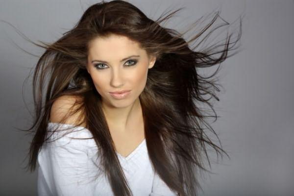 Как использовать касторовое масло для волос