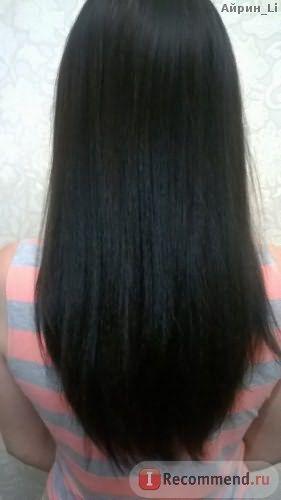 Ботокс для волос Banho de Verniz от Felps фото