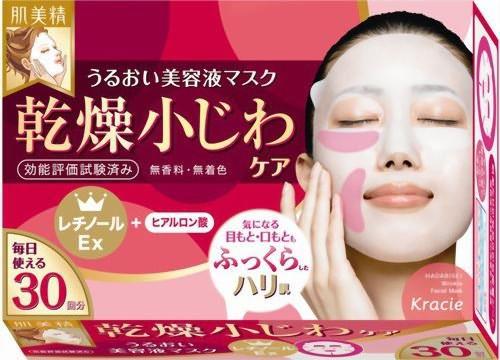 Японская маска для волос