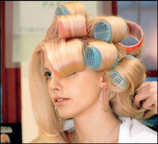 Разберем пошагово, как накрутить волосы в домашних условиях.