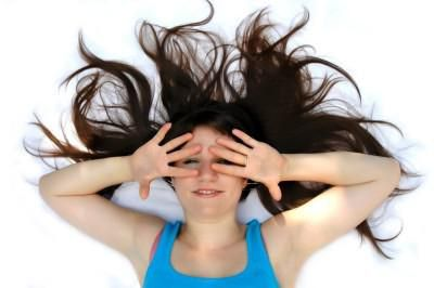 как быстро растет волос на голове