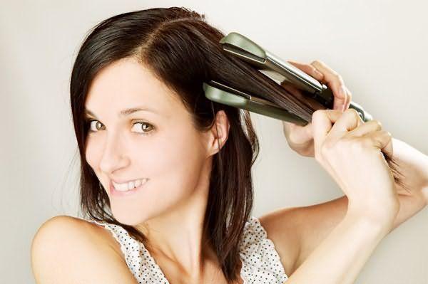 что делать чтобы волос не электрилизовался