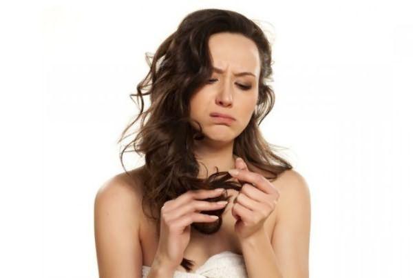 Маска для волос из льняного масла отзывы