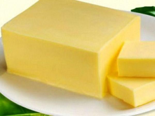 Маргарин и растительное масло помогут приготовить эффективную смывку