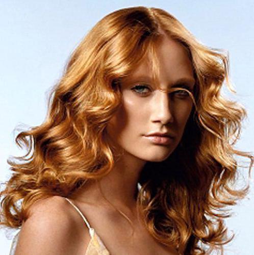 какие отзывы о краске для волос Palette