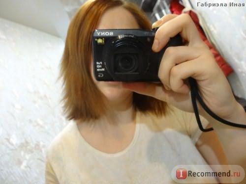 Фото волос до окрашивания