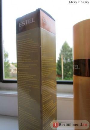 Крем-уход Estel для вьющихся волос