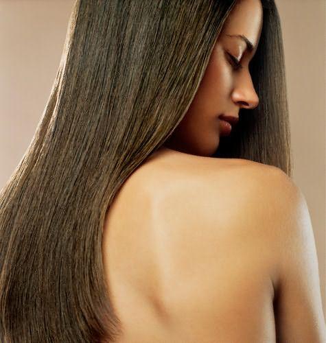 Ламинирование волос сделает ваши локоны объемными и блестящими