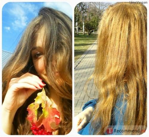 до и после ( фото на солнце )