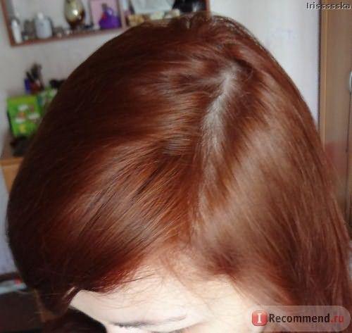 Краска для волос Oriflame Tru Colour HairX