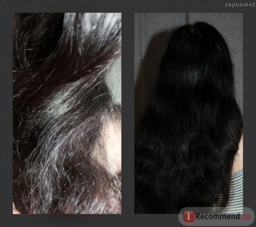 Масло репейное для волос Мирролла с экстрактом чайного дерева фото