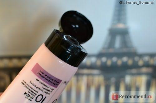 Маска для волос SYOSS Glossing Shine-Seal с эффектом ламинирования 10 дней фото