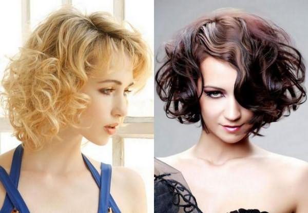 Короткие стрижки могут выглядеть не менее эффектно и соблазнительно, чем длинные волосы