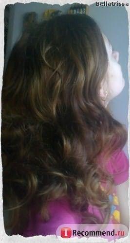 Осветлитель для волос Kapous Bleaching Powder осветляющий порошок фото