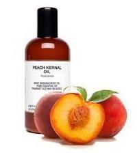 персиковое масло для лица отзывы
