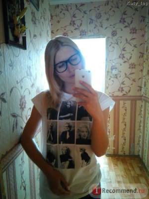 Как видите, объемом тут и не пахнет)))
