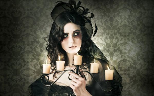 Цена использования черной магии – здоровье и жизнь не только жертвы, но и неумелого мага