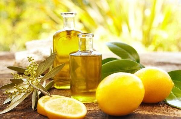 Домашняя органическая косметика содержит множество полезных ингредиентов