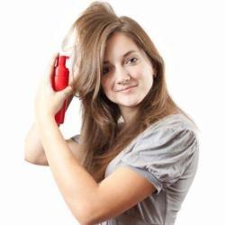 средство для придания объема волосам