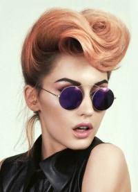 современное окрашивание волос 2016 21