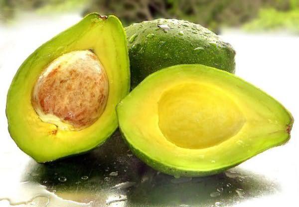 Авокадо – качественный увлажнитель
